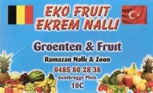 Ekrem Nali_Eko fruit